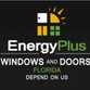 Energy Plus Windows And Doors Florida logo