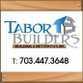 Tabor Builders logo