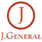 J General Companies, Inc. logo