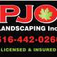 PJO Landscaping & Design inc logo