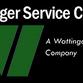 Wattinger Service Company, Inc. logo