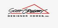 Scott Gregory Designer Homes Inc logo