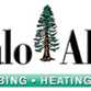 Palo Alto Plumbing Heating And Air Inc logo