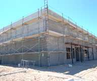 Commercial by Artisan Stucco Inc