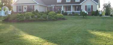 Lawn Care by Country Pride Lawn Care Llc