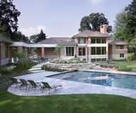 Swimming Pools by Matthew G. Strickfaden and Associates, Inc.