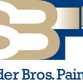 Snyder Bros. Painting, LLC logo