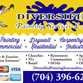 Diversified Painting Services LLC logo