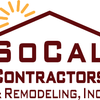 So Cal Contractors & Remodeling, Inc. logo