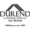 Durend Construction LLC logo