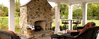 Fireplaces by Gilroy Northeast, Inc.