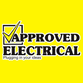 Approved Electrical logo