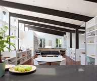 Custom Home Design by Klopf Architecture