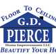 G D Pierce Home Improvements LLC logo