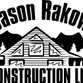 Jason Rakow Construction, LLC logo