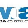 MCA Construction, Inc. logo