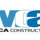 MCA Construction, Inc. logo