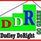 Dudley DoRight Home Improvements logo