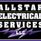 Allstar Electrical Services logo