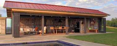 Custom Homes by Tektoniks Architects