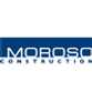 Moroso Construction Inc. logo