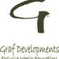 Graf Developments logo