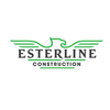 Esterline Construction logo