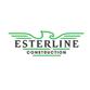 Esterline Construction logo