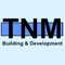 TNM Building & Development logo