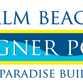 Palm Beach Designer Pools Inc logo