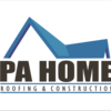 Pa Home Improvements logo