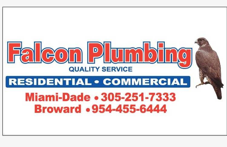 Project photos from FALCON PLUMBING