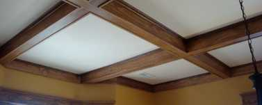 Carpentry by Manitou Construction, Inc.