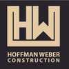 Hoffman Weber Construction, Inc. logo