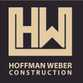 Hoffman Weber Construction, Inc. logo